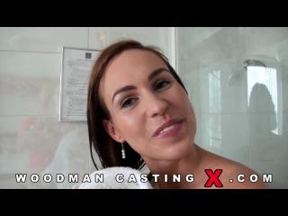 Jenny Appach Woodman Casting X