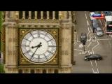 Джеймс Бонд и Королева Елизавета. Открытие Олимпийских Игр 2012
