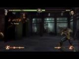 Часть 3 — Скорпион — Прохождение игры Mortal Kombat 2013 (Это тебе не порно, детка!)